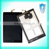 For Lenovo Yoga 8 B6000 Tablet Full LCD Display Panel Screen + Touch Screen Digitizer Glass Assembly Replacement Parts