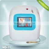 Spiritlaser 980nm diode laser spider veins removal machine 980nm Diode Laser Vascular Removal Laser Treatment