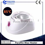 Paraffin Wax Heater for hair removal with good effect