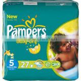 PAMPERS 27szt Baby Dry S5 Diappers FMCG hot offer