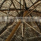 CHEAP VIETNAM THATCH UMBRELLA, THATCH ROOFING, BAMBOO TIKI BAR, TIKI HUTS, GAZEBO