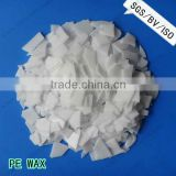 Factory Sale PE Wax Flakes Polyethylene Wax For PVC Inside Lubricants GS-7