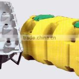 rotational moulding waste water treatment tank mould