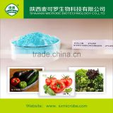 47% Kasugamycin copper oxychloride wettable powder