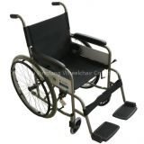 Inquiry about Economy Steel Wheelchair (G02A)
