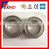 2013 Good Material High Speed and Low Noise stainless steel ball bearings manufacturers SS6202