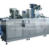 DPP-250 fully automatic aluminum&plastic blister packaging machine