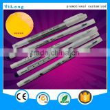 High quality metal tip skin marker, 0.5mm nib sterile surgical skin marker, with standard ruler packed in sterile bag, safe skin