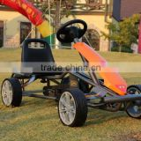 INquiry about Man powered off road go kart
