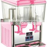 2015 High Quality combination drink dispenser WIth CE