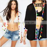New See through Sheer Sexy women Swimwear dress Crochet cover-ups beach Cover Up Bikini Cover Ups Knitting Swimwear Beachwear