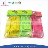 Paper binder clips Office supplies Chinese paper clips factory and stationery manufacture