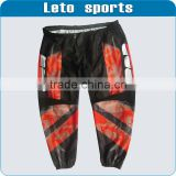 motocross pants and jersey