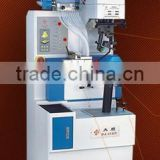 Full-Automatic Pneumatic Heel Nailing Machine dashun, shoe machine