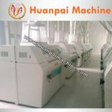 complete set maize flour milling machinery, corn flour equipment, maize flour milling machine