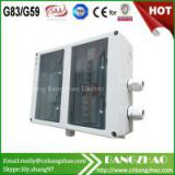 Best Price of Economical Model 5 in 1 out Solar Junction Box