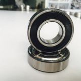 High Speed 6204-Z 6204-2Z 6204-RS High Precision Ball Bearing 25*52*15 Mm