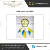 Elegant Designer Handmade Dream Catcher from Top Wholesaler