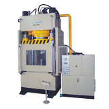 1200T Upper-cylinder Type  Cold Extrusion Hydraulic Press for LED Heat Sink