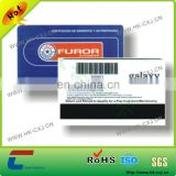 satellite receiver smart card/contactless card
