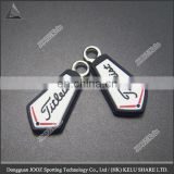 custom high-end zipper OEM premium brand accessories high quality zipper puller