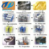 Glucose syrup processing equipments