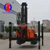 Water Well Drilling Machine Borehole Making Drilling Rig With Air Compressor