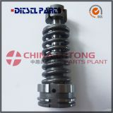 13mm plungers and barrels 1w6541 plunger diesel injection pump parts