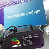 stage Electric Chain Hoist Equipment