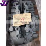 Factory direct price Kubota excavator Main Pump KX41 KX91 KX91-3 hydraulic U50 U55 piston U60 with high quality