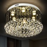 Lighting K9 Crystal Ceiling Lighting ceiling lamp for living room dining room 6031