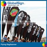 Shanghai GlobalSign Cheap and High Quality blank teardrop banner
