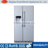 512L 18.1CU.FT SIDE BY SIDE REFRIGERATOR TOTAL NO FROST WITH AUTOMATIC ICE MAKER AND HOME BAR