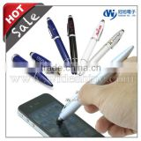 branded stylus USB drive pen for smartphone stylus pen 1GB to 16GB custom Logo