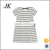 High Quality Children Custom Clothing Child fashion girls dress Girl Dress Custom baby dress