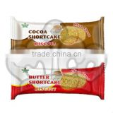 Biscuit Shortcake(Cocoa& Butter flavor)