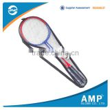 High quality brand cheap badminton rackets lining