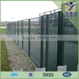 powder coated corromesh 358 welded mesh for high security                                                                         Quality Choice