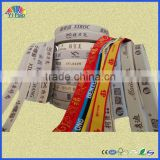polyester webbing , customized webbing, woven webbing