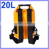 20L Multifunctional Ultralight Outdoor Waterproof Rafting Bag Dry Bag For Drifting Swimming Camping