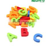 magnetic foam letters for sale