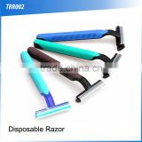 (130434) Disposable Razor - Double Stainless Steel Blade with Lubricant Strip                                                                         Quality Choice                                                     Most Popular