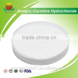 Manufacturer Supply Export to EU, USA 98% Acetyl-L-Carnitine Hydrochloride powder/Acetyl-L-Carnitine Hydrochloride