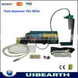 Hot sell!!!220V automatic glue dispenser Liquid Controller Dropper solder paste dispenser YDL-983A