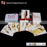 Japanese Nude Women Playing Cards,Japanese Nude Women Poker Cards