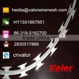 2015 hot sale Anping Factory Manufacture Supply Varous usa razor barb wire manufacturer, Manufacture