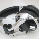 2015 new arrival hot selling in-line DJ noise cancelling Ultra Bass headphone