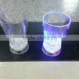 colorful LED light beer cup for party bar