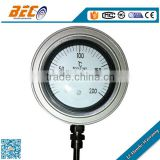 Well quality oven temperature meter,universal bimetal thermometer