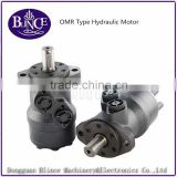 Dongguan Blince OMR80 hydraulic motor combine harvest machine spare parts dongguan supplier